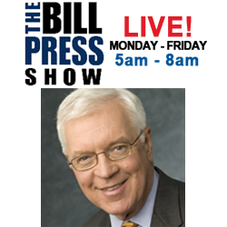 The Bill Press Show icon square copy