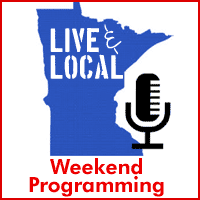 AM950 Weekend Programming