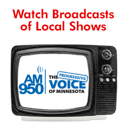 Watch Broadcasts of Local Shows
