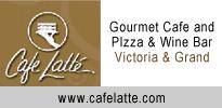 CafeLatte