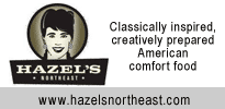HazelsNortheast