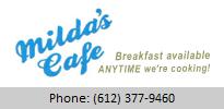 Mildas-Cafe