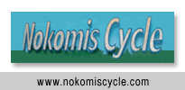 Nokomis-Cycle