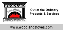 Woodland-Stove