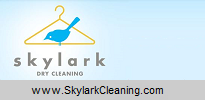 Skylark Dry Cleaning