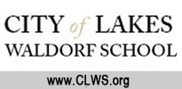 City of Lakes School icon