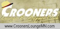 crooners icon
