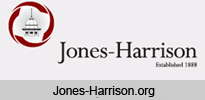 jones-harrison advert page logo
