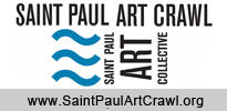 st paul art crawl advert pg icon
