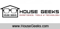 house geeks advert Page icon