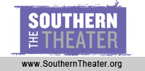 southern theater advert page icon