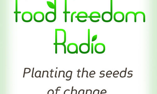 Food Freedom Radio