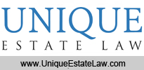 uniqueEstate-advert-logo