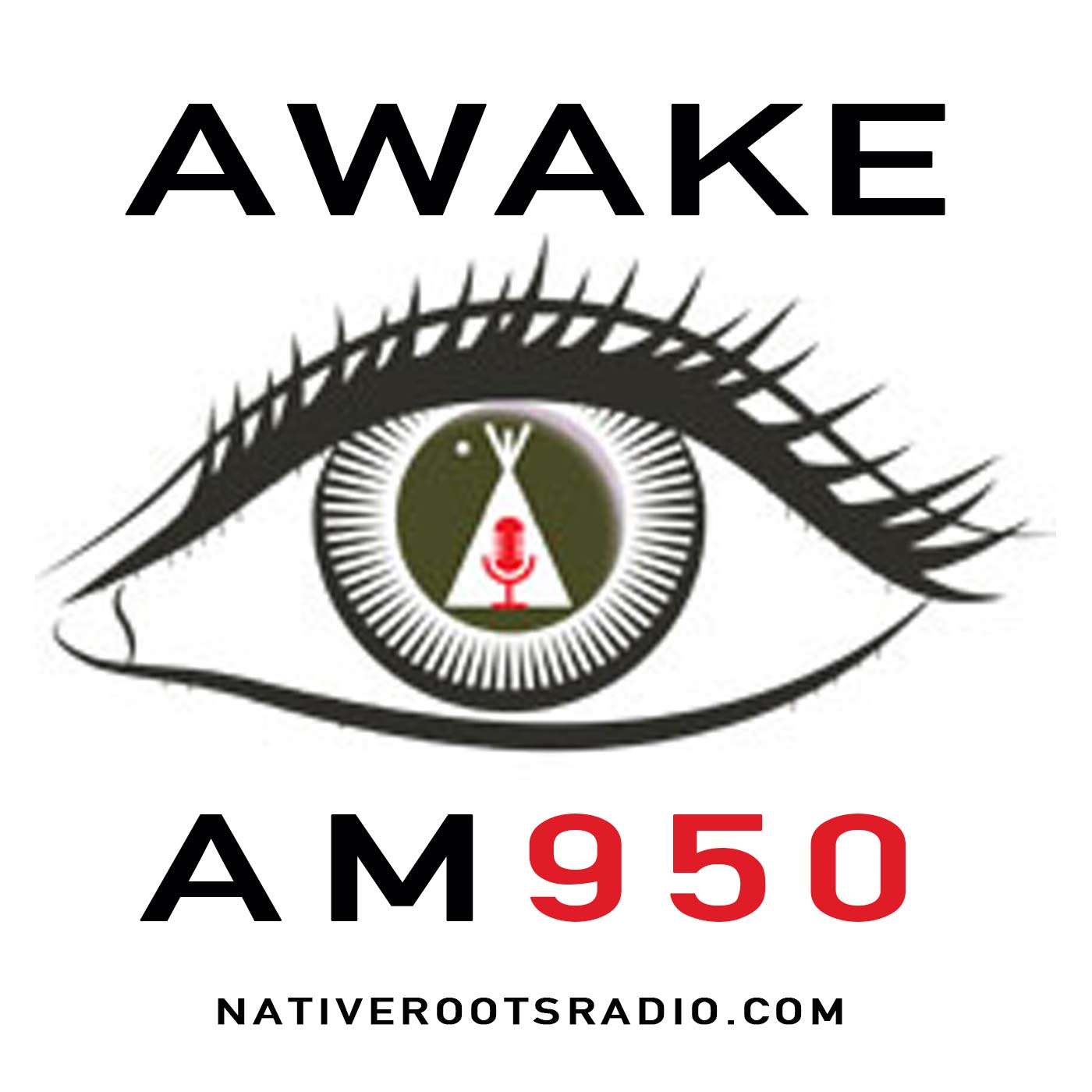 Native Roots Radio Presents: I'm Awake - AM950 The Progressive Voice of Minnesota