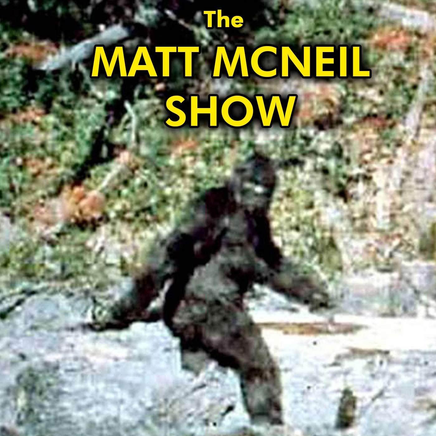 The Matt McNeil Show - AM950 The Progressive Voice of Minnesota