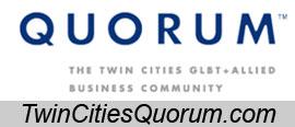 Quorum Web Logo