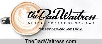 Bad Waitress Logo Web