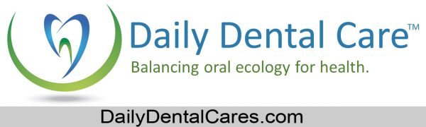 Daily Dental Logo Web