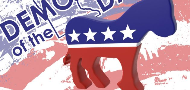 Democrat of the Day