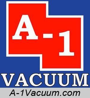 A1 Vacuum Logo Web