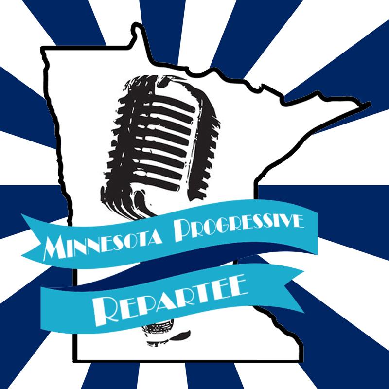 Minnesota Progressive Repartee logo