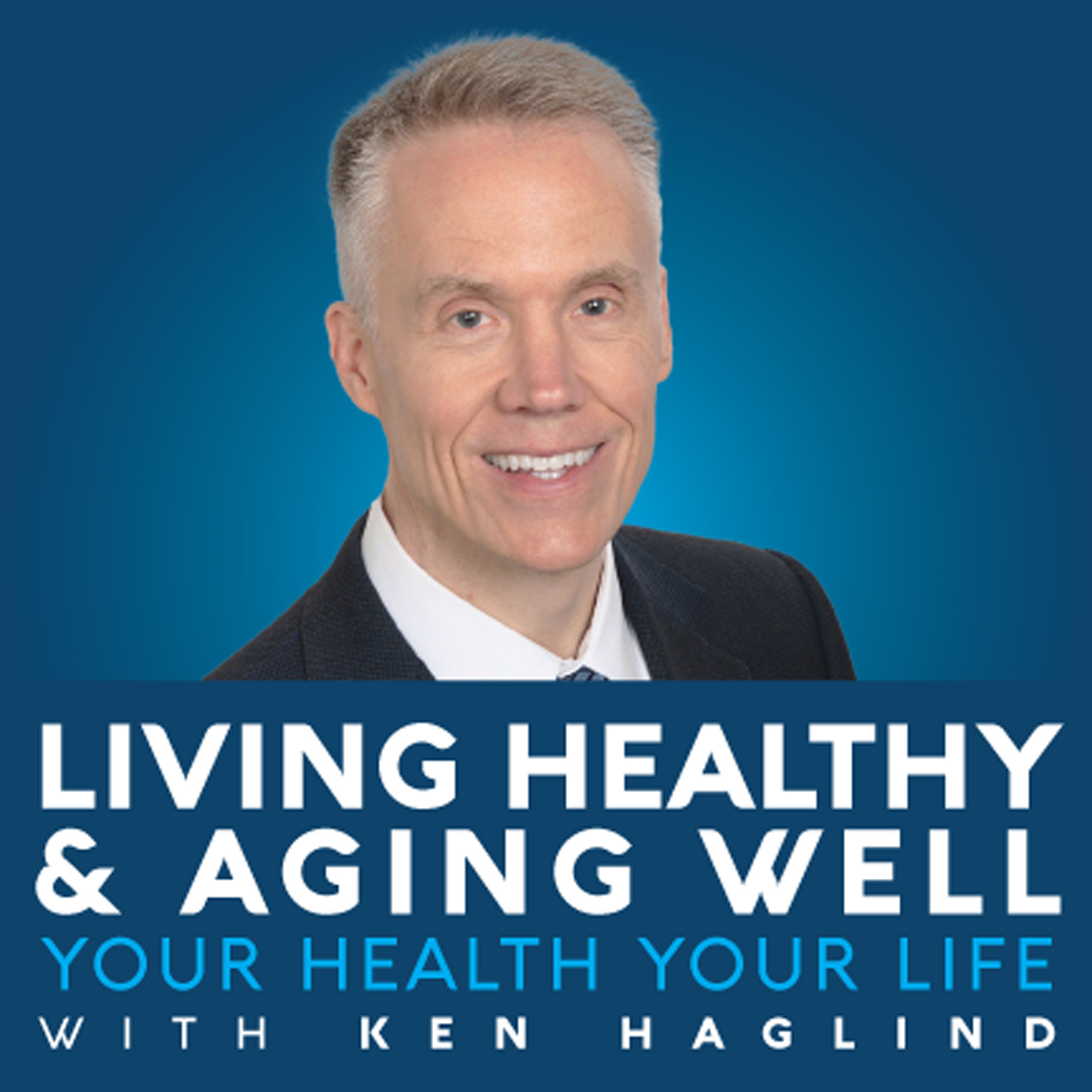 Living Healthy and Aging Well - AM950 The Progressive Voice of Minnesota