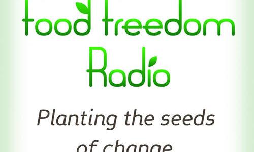 Food Freedom Radio