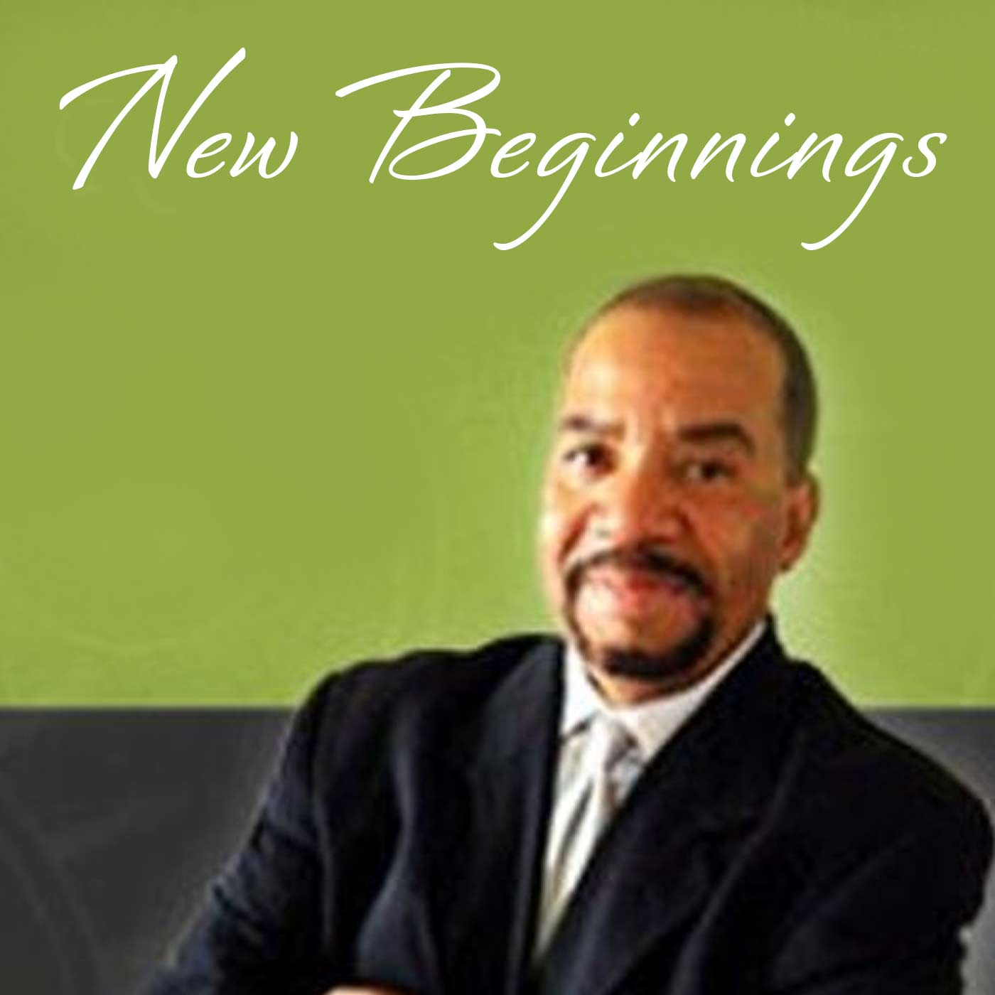 New Beginnings - AM950 The Progressive Voice of Minnesota