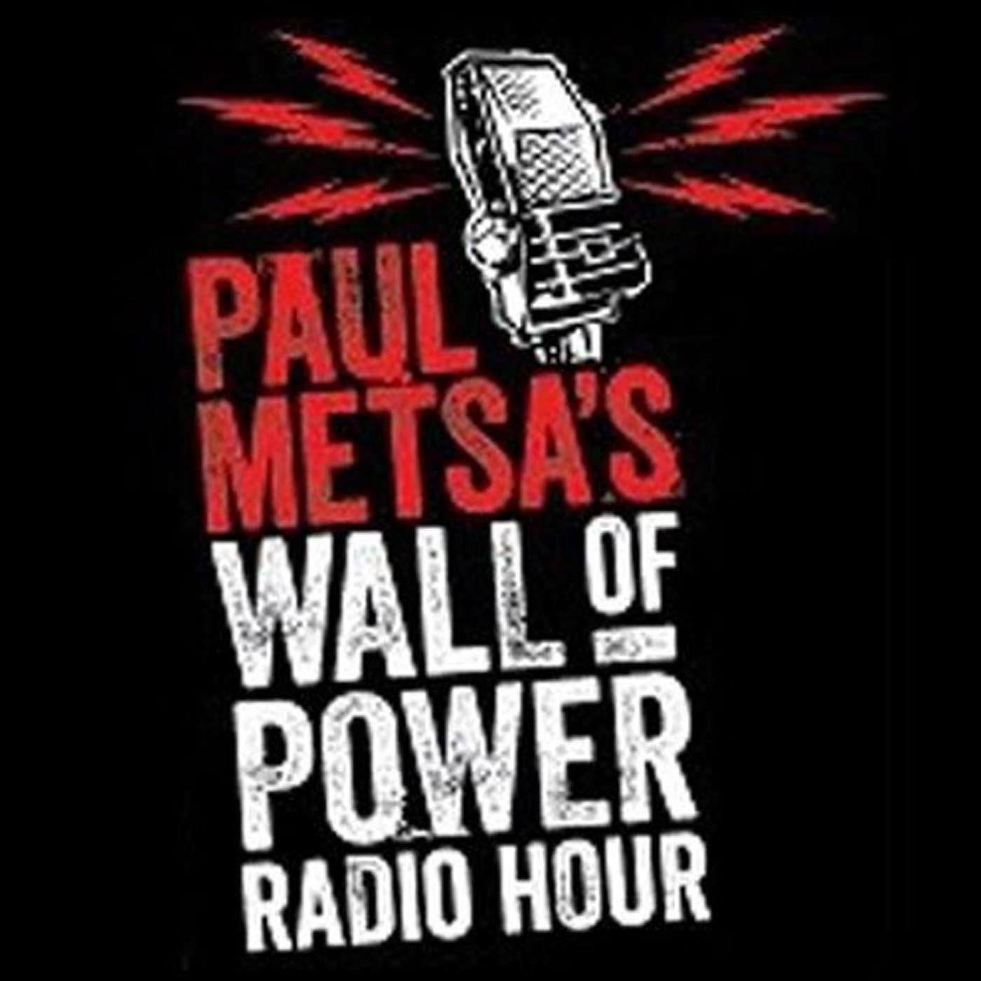 The Wall of Power Radio Hour - AM950 The Progressive Voice of Minnesota