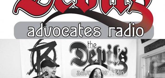 The Devil's Advocates Radio