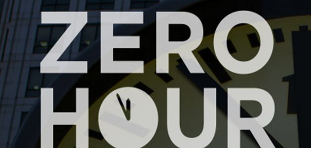 The Zero Hour with RJ Eskow