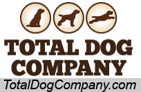 Total Dog Company Web