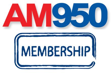 AM950 Membership