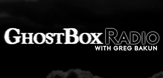 GhostBox Radio