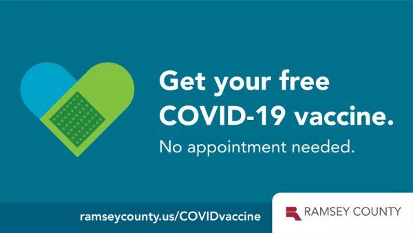 Social + Digital (Get your COVID-19 vaccine)