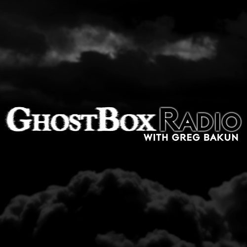 Ghost Box Radio
