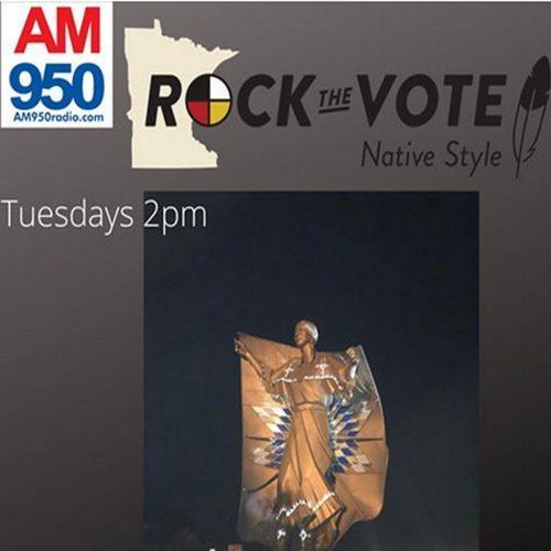 Rock Vote 1500